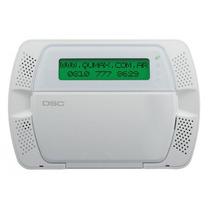 Kit Alarmas Dsc Inalambrica Modelo 9045 2 Meses De Uso