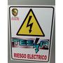 Energizador Para Cercos Eléctricos Tesla 10.000v Dc; 1.600m