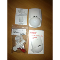 Sensor Infrarrojo Antimascotas, Modelo Dsc Lc 100