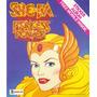 Album De She-ra La Princesa Del Poder En Formato Digital Pdf