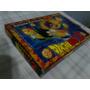 Tarjetas De Dragon Ball Z - Estilo Postales - Navarrete