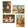 Barajitas Album Simon Bolivar 1954 (tapa Verde)