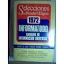 Almanaque Mundial Informatodo 1972 Mxa