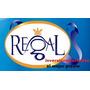 Almohada Regal Tamaño Queen Natural Relax Sensitive