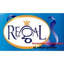 Almohadas Regal Tamaño Queen Natural Relax Sensitive
