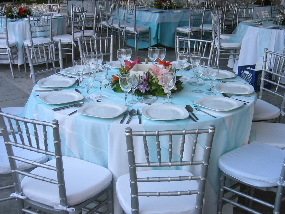 Alquiler de salones fiestas chacao casanova lagunita for Alquiler decoracion bodas