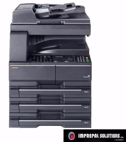 Alquiler Y Ventas De Fotocopiadoras Multifuncionales