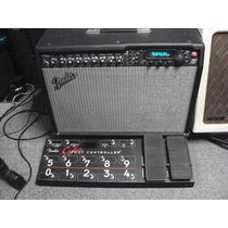Fender Cyber-twin 2x12