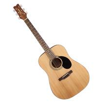 Guitarra Acustica Natural Jasmine S-35 Soundfreaks