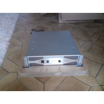 Amplificador American Audio V6001 Plus Vendo O Cambio