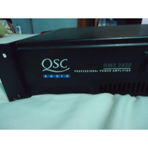 Power Amplificador Qsc 2450