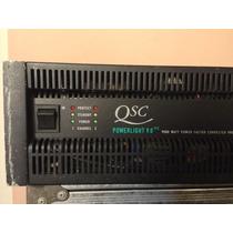 Amplificadores De Poder Qsc
