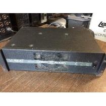Power Crest Audio 1200 O Cambio Por American Audio 3001