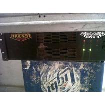 Poder Crest Audio Vs-1100