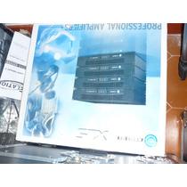 Amplificador Crown Xls402, Nuevo En Su Caja A Estrenar