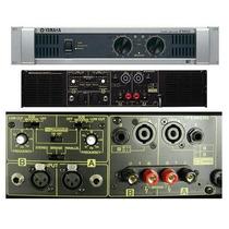 Amplificador Yamaha P7000s