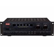 Planta Amplificador Jeloon Jl-220 2x150w Nuevo(somos Tienda)