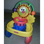 Carrito Y Andadera Fisher Price