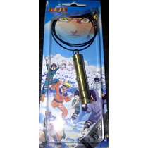 Collar Anime - Naruto - Pergamino