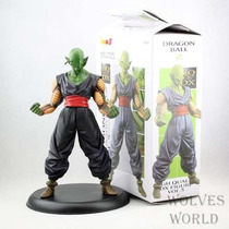 Piccolo 20 Cm Figura Anime - Dragon Ball Z Vegeta Goku