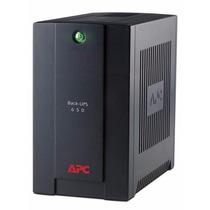 Ups Apc Back-ups 650va, 390w, 120va, 4tomas, Apc Bx650ci
