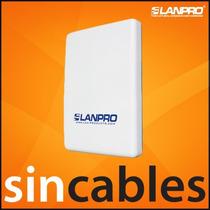 Lanpro 18dbi Antena Panel 2.4ghz 802.11b/g/n Lp-panel2418