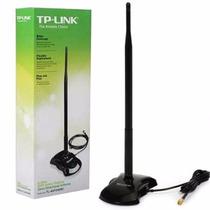 Antena Tp-link Omni-direccional 2.4 Ghz 8 Dbi