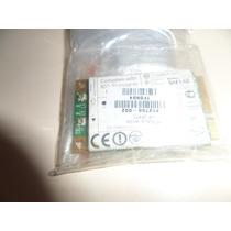 Tarjeta Inalambrica Con Conectores Wifi Hp 6990