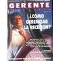 Revista Gerente Venezuela Nro. 89 Julio 1994