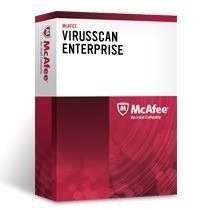 Virusscan Enterprise De Mcafee. Licencia Perpetua
