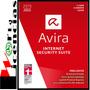 Avira Internet Security Suite 2015 1 Año X 1 Pc Windows