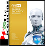 Eset Smart Security V8 Licencia Original 1 Año X 3 Pc