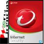 Trend Micro Internet Security 2015 1 Año X 1 Pc Licencia