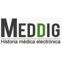 Sistema De Historia Médica Para Gastroenterólogos