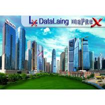 Datalaing Maprex 2012 Version 5.6.0 Con Bdd Actualizada 2014