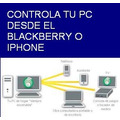 Activa La Webcam Del Pc Desde Blackberry O Iphone Y Ve Todo