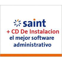 Sistema Administrativo Saint Facturación Control Inventario