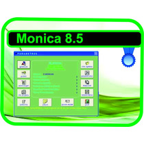 Monica 8.5. Software Contable De Facil Manejo