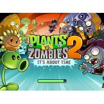 [juegos Android] Plants Vs Zombies