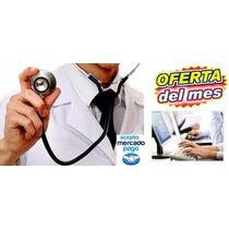 Consultorio Médico Programa Historias Y Citas De Pacientes
