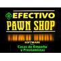Efectivo Pawn Shop Ver. 3.2 Para Joyerias Y Casas De Empeño