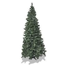 Árbol De Navidad Canadiense King Slim Mode Espiga 2,00 Mts