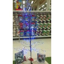 Arbolito De Navidad Con Luces 240