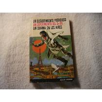 Libro Un Descubrimiento Prodigioso Experimento Dr Ox J Verne