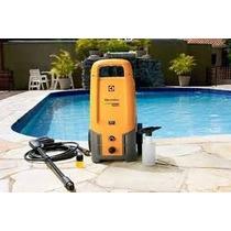 Hidrojet Ultrawash 2500 Psi Marca: Electrolux Modelo:uws10