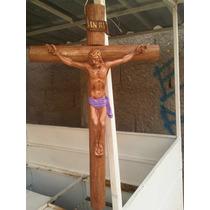 Crucifijo Para Recuerdo De Bautizo, Misas Novenario Difuntos