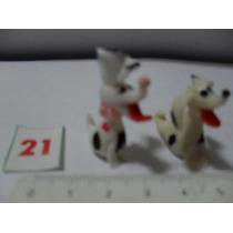 Miniaturas En Porcelanicron O Masa Flexible