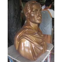 Busto De Bolivar, Estatua De Bolivar, Escultura De Bolivar