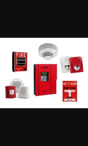 Asesor Proyectos Incendio, Higiene Y Seguridad Industrial