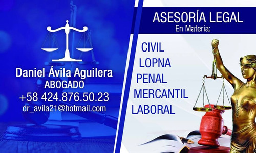 Asesoría Legal Integral